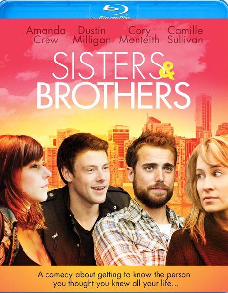 Сестры и братья / Sisters & Brothers (2011) HDRip + DVDRip