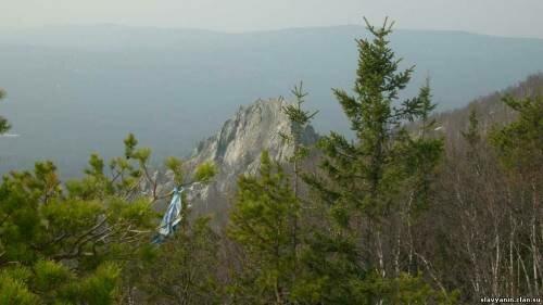 Скалодром для альпинистов