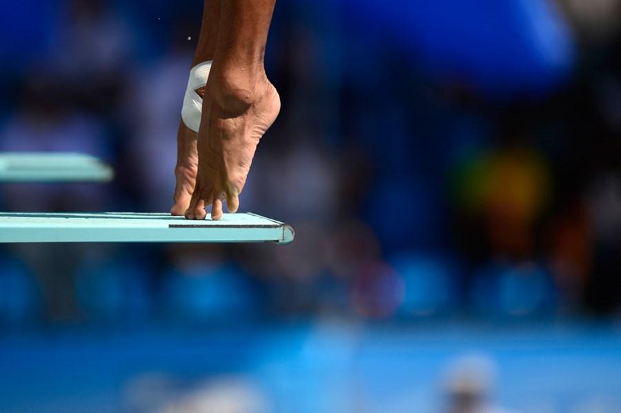 Эффектные фотографии с чемпионата мира по плаванию в Испании 0 e55cc f94ef838 orig