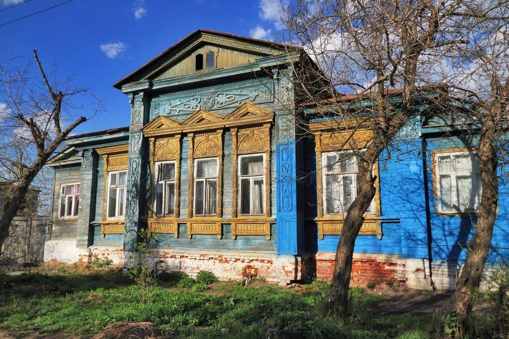 Старинный жилой дом, Гороховец