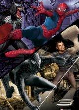 Человек-паук 3 бесплатно в хорошем качестве
