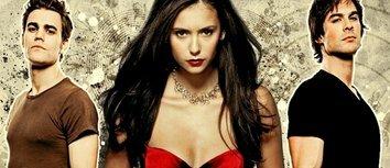 �������� ������� (Vampire Diaries) ��� ���� ������� � ��������!