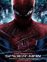 Новый человек-паук 2012 full hd