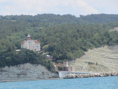 Резиденция Патриарха на Черном море