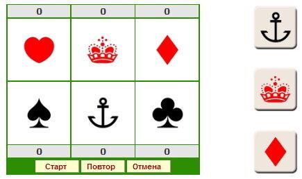 Как обыграть казино Игрун в игру Корона и Якорь