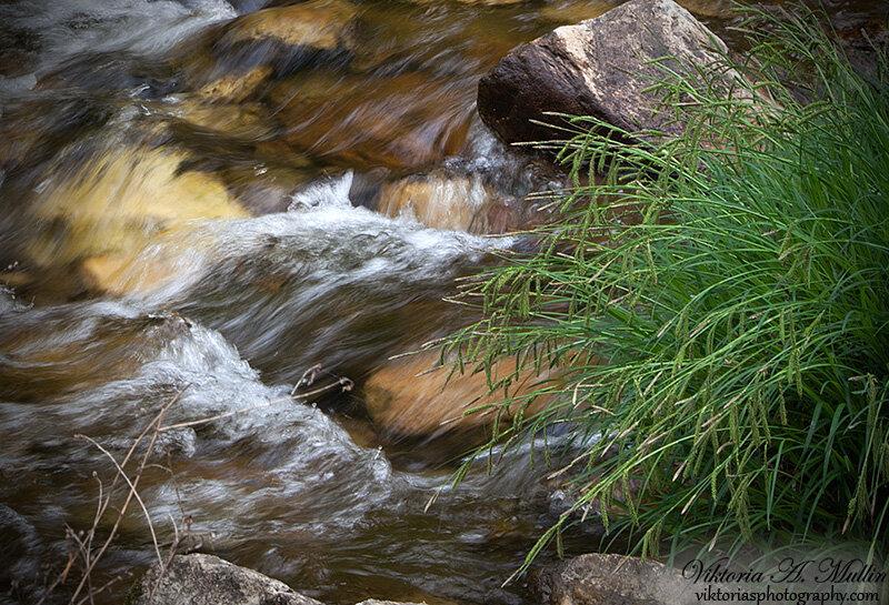 Kent Falls State Park-Viktoria Mullin