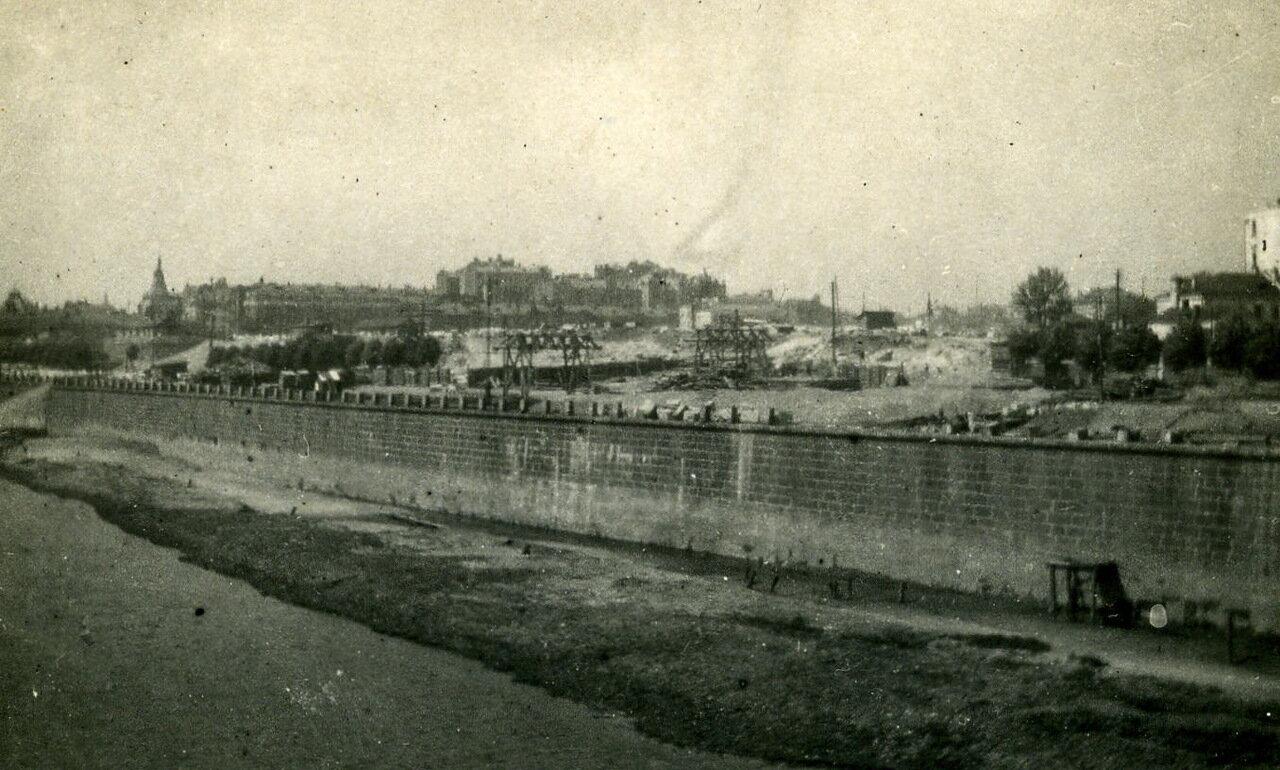 Москва, 1932