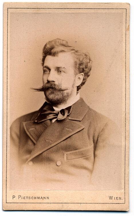 Pietschmann - Wien 1882