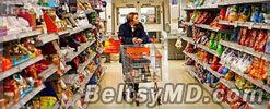 Половину своего дохода жители Молдовы тратят на питание