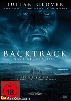 Backtrack: Nazi Regression (2014)