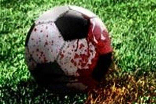 Средневековая казнь бразильского футбольного арбитра