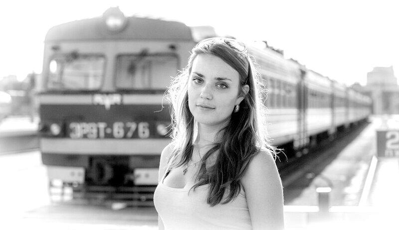 Екатерина Пунтус