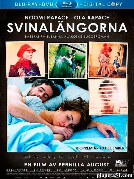 По ту сторону / Svinalängorna (2010/HDRip)