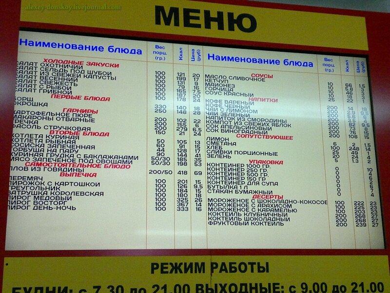Офигенные цены в центре Казани!