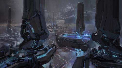 Halo 5 Новый рассвет [A New Dawn]