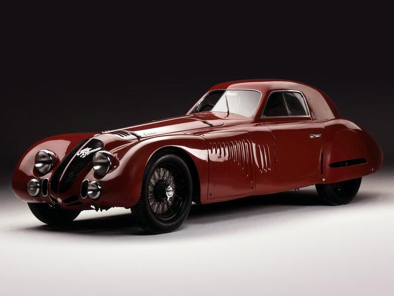 Alfa-Romeo-8C-2900B-Speciale-LeMans-1938-5