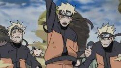 ������ ������� 322 � ������� �������� (Naruto Shippuuden)