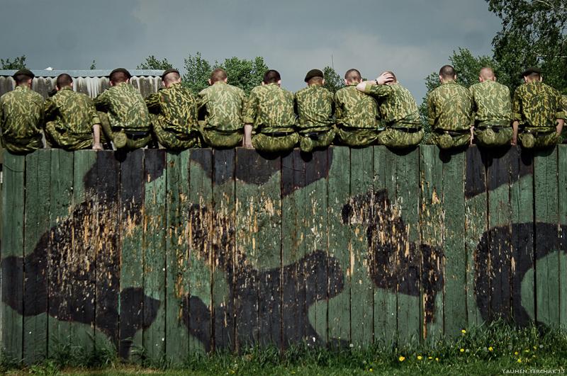 Краповые береты, спецназ, фото