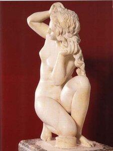 Афродита богиня