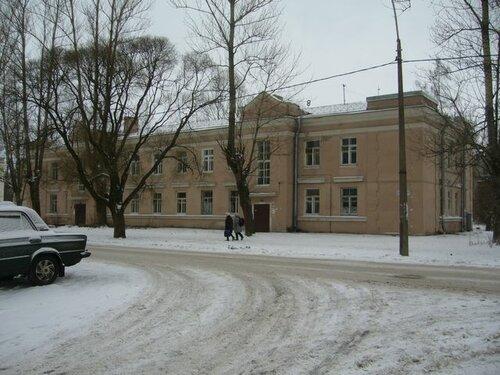 2-я Комсомольская ул. 9к1