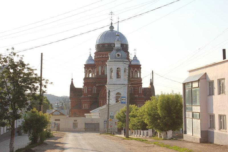 Город Уржум