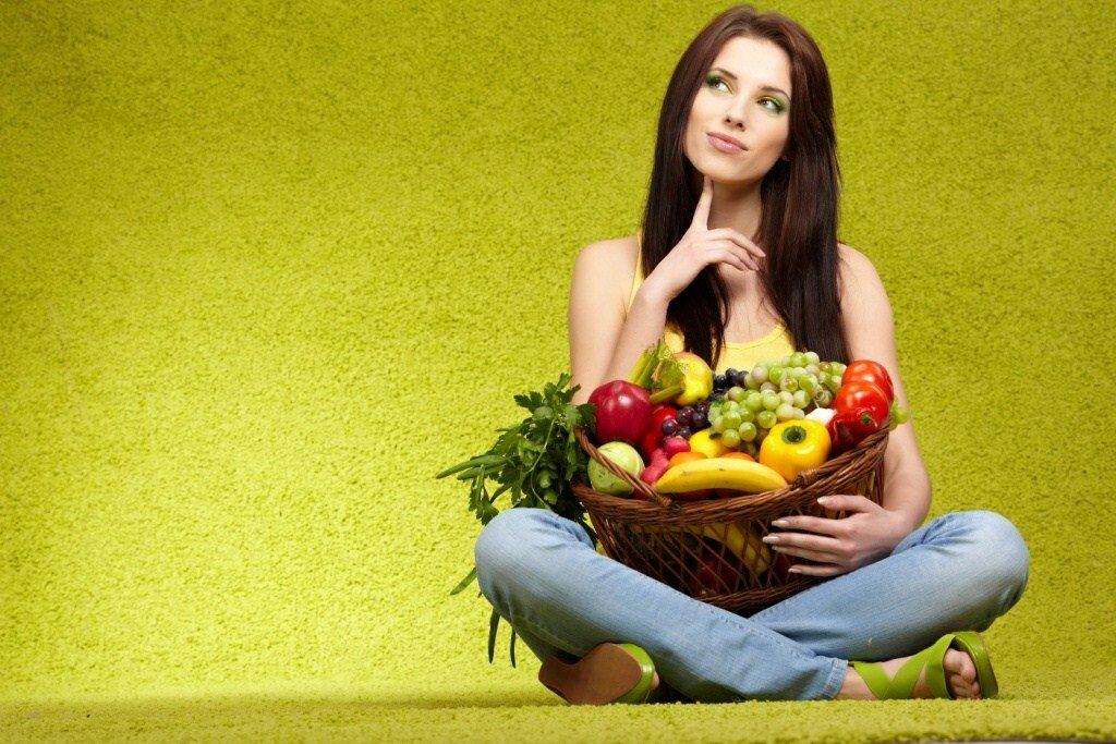 Вегетарианский форум