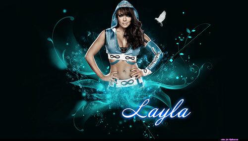Лэйла