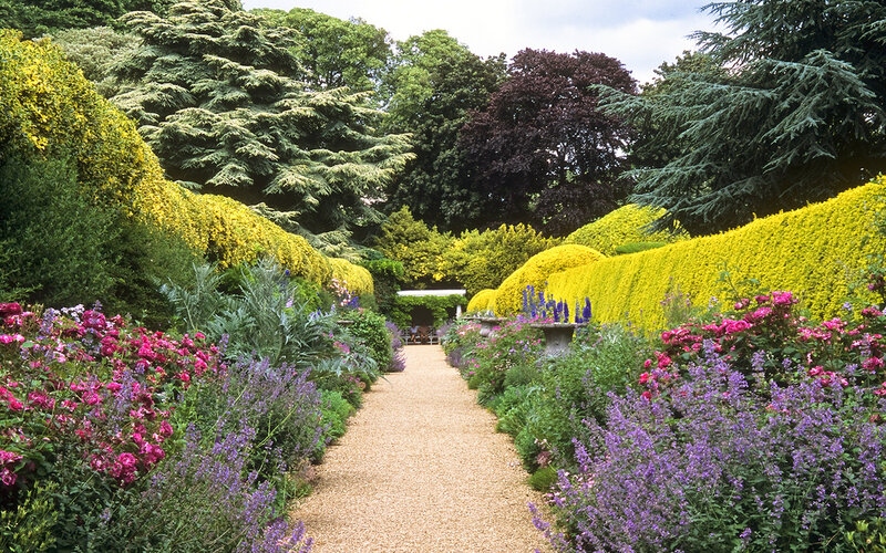 Ascott House Gardens, Buckinghamshire, UK | National Trust garde