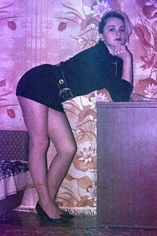 Перипетии проституции и секса в СССР. 1920-1991 г. ( 40 фото ) 18 + 1402833590_0-8.jpg