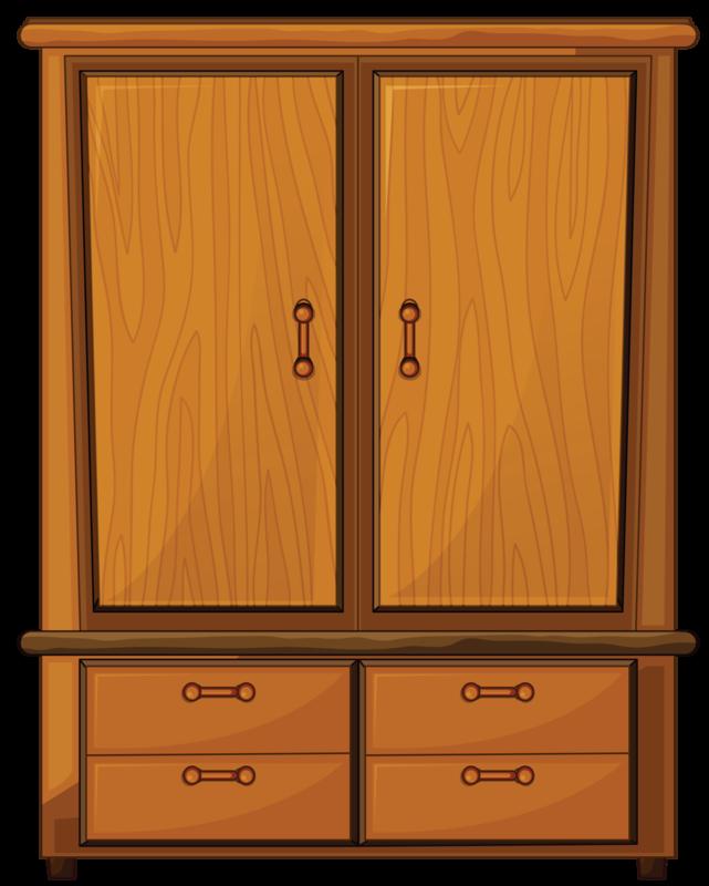 Armoire Dessin armoire dessin animé