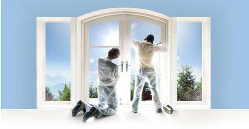 Пластиковые окна: каков срок службы?