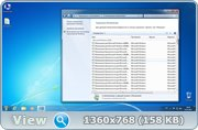 Windows 7 ULTIMATE x86-x64 by Vannza RU