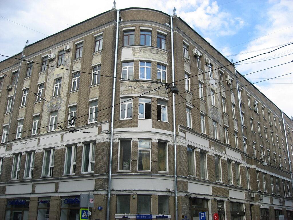 Картинки по запросу доходный дом строгановского училища фото