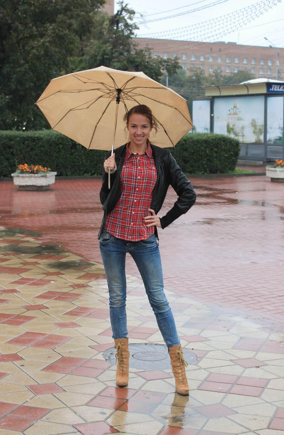 Фото девушек скопин