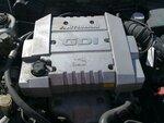 Мотор Mitsubishi Carisma 1.8 GDI