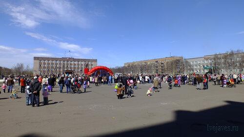 Фото города Инта №4493  01.06.2013_13:16