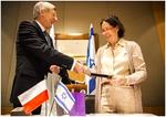 Сотрудничество Польши и Израиля в сфере науки и технологий