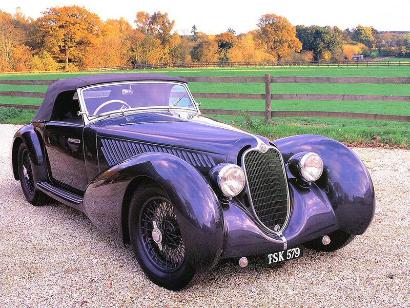 Alfa-Romeo-8C-2900B-Pinin-Farina-Cabriolet-1937-2