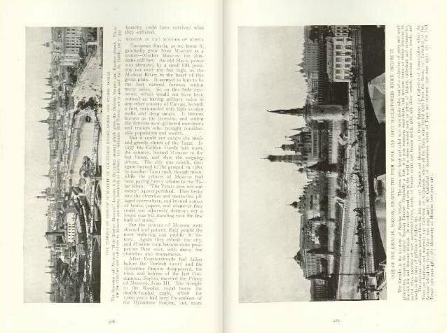 National Geographic за ноябрь 1914