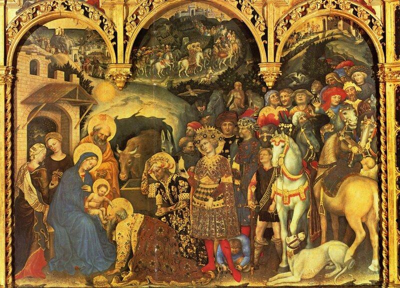 Из собрания шедевров мировой живописи... (493).jpg