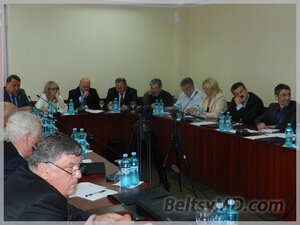 Международная конференция в Бельцах – Таможенный союз