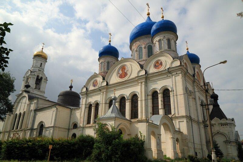 Храм Николая Чудотворца в Рогачеве