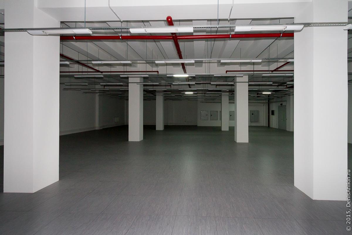 Центр обработки данных Мегафон Самара 17