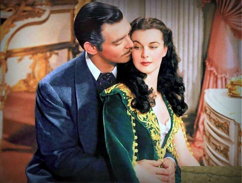Вивьен Ли (5 ноября 1913, Дарджилинг — 8 июля 1967, Лондон), сыгравшая главную роль в фильме Унесённые ветром , прожила 53 года...