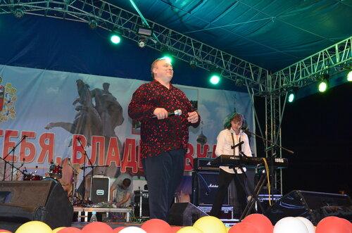 Популярные российские певцы