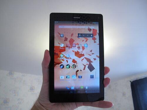teXet NaviPad TM-7055HD 3G