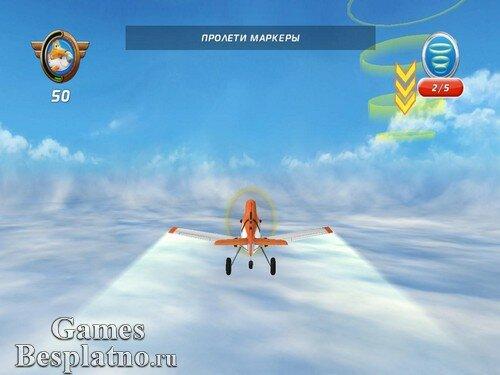 Самолеты / Disney Planes