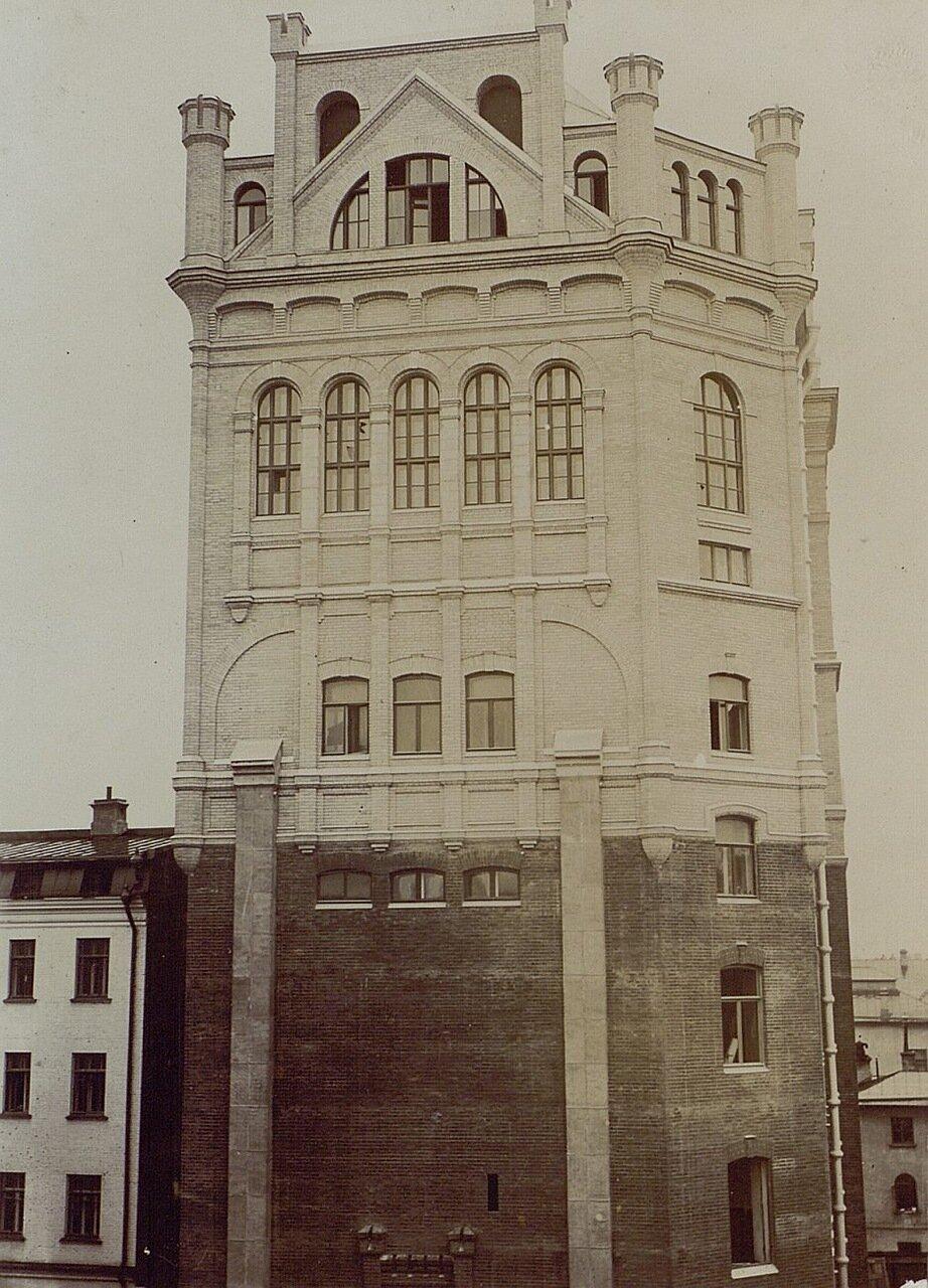 45. Москва.Телефонная станция 1900