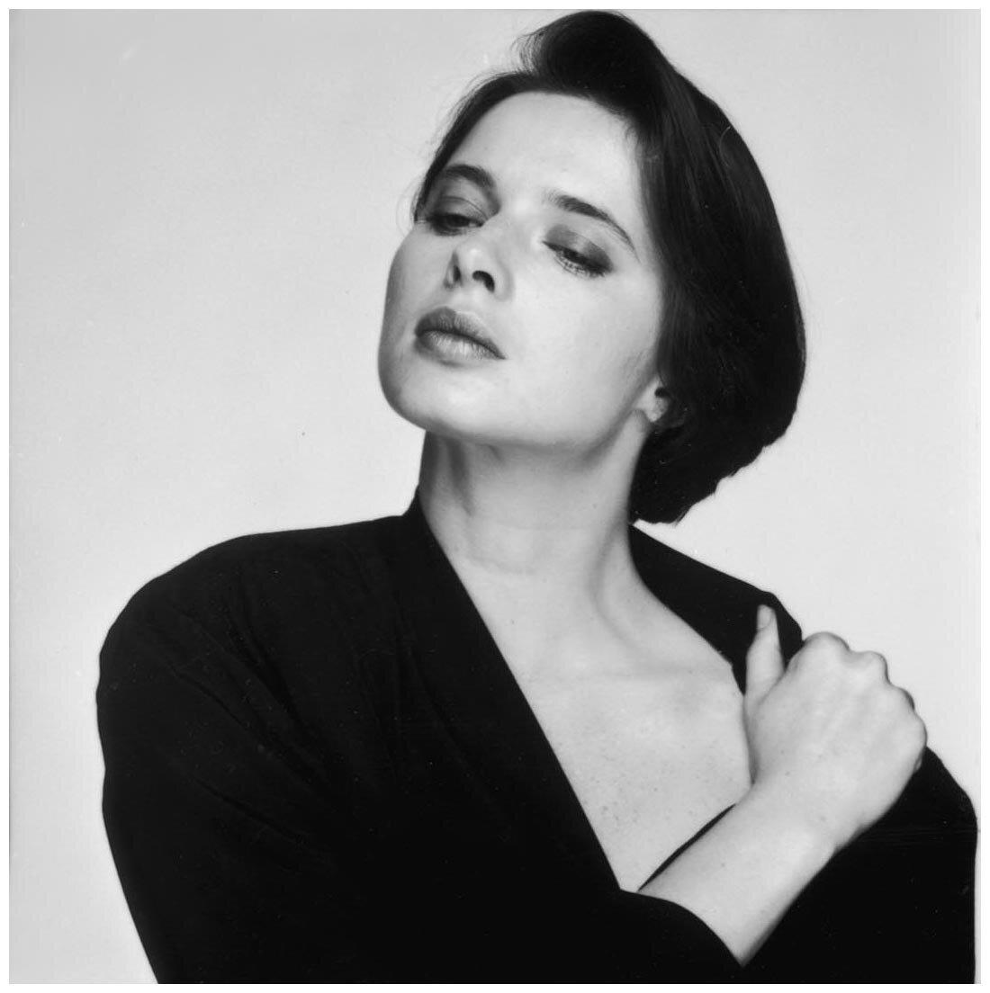 1984. Изабелла Росселлини