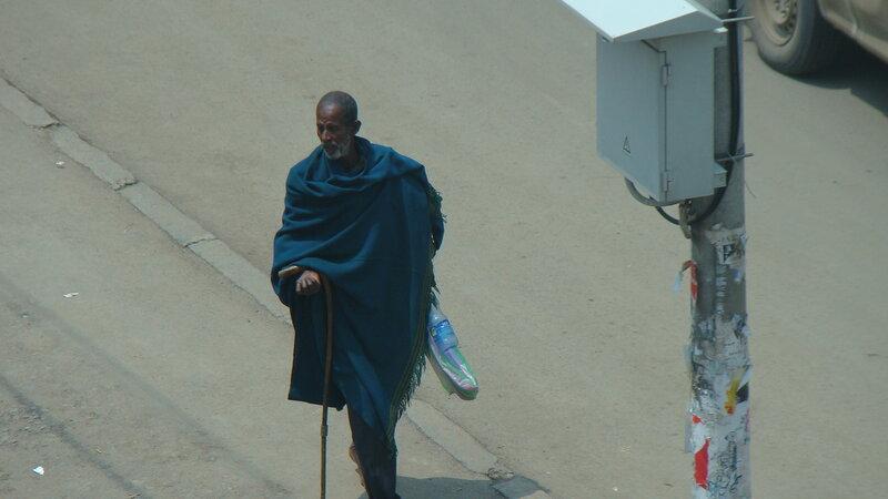 Аддис-Абеба